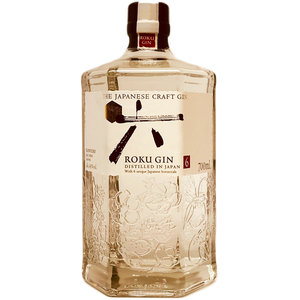 Roku Gin 70cl