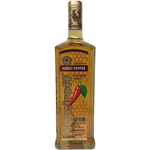 Nemiroff Honey Pepper Vodka 100cl