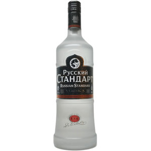 Russian Standard Vodka 100cl