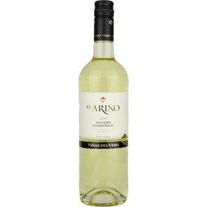 El Arino Macabeo & Chardonnay 75cl