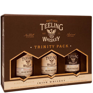 Teeling Whiskey 3x50ml GV