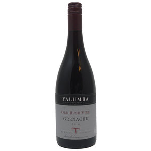 Yalumba Barossa Old Bush Vine Grenache 75cl