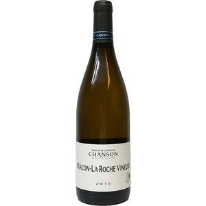 Chanson Macon-La Roche Vineuse 75cl