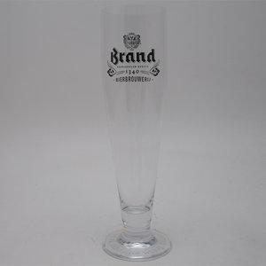 Brand Voetglas 25cl