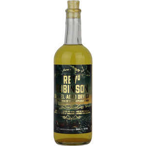 Robinson Barrel Aged Dry Gin 20cl