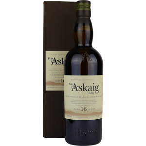 Port Askaig 16 Years 70cl