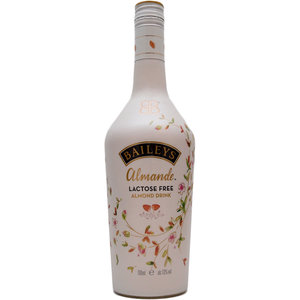 Baileys Almande Lactose Free 70cl