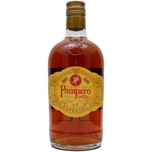 Pampero Especial 70cl