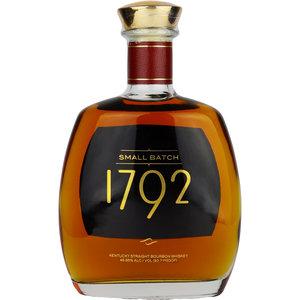 1792 Small Batch Bourbon 75cl