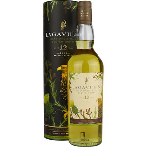 Lagavulin 12 Years Special Release 2019 70cl