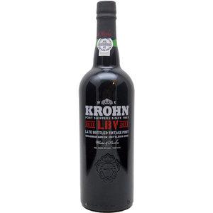 Krohn Porto LBV 2012 75cl