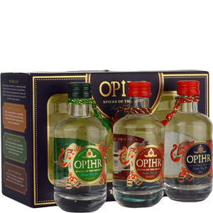 Opihr Gin 3x50ml GV