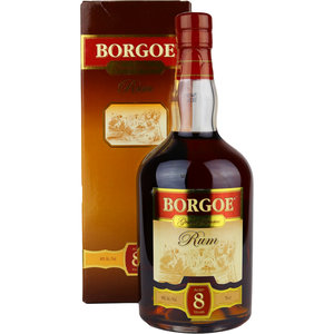 Borgoe Grand Reserve 8 Years 70cl