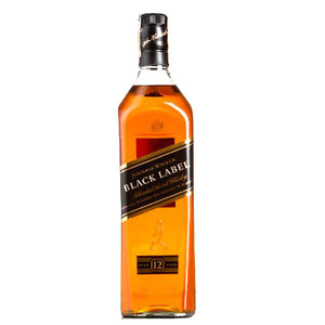 Johnnie Walker Black Label 100cl
