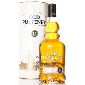 Old Pulteney 12 Years old 70cl