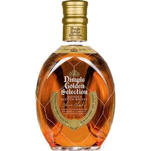 Dimple Golden Selection 70cl
