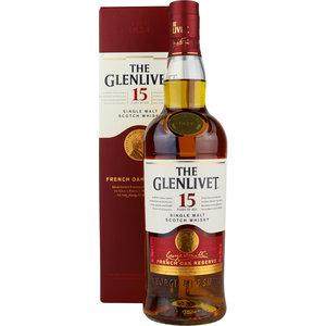 Glenlivet 15 Years 70cl
