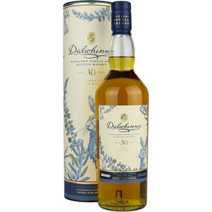 Dalwhinnie 30 Years Special Release 2019 70cl