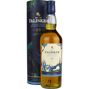 Talisker 15 Years Special Release 2019 70cl