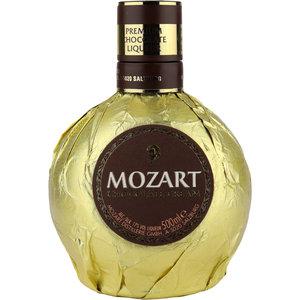 Mozart Chocolate Cream 50cl
