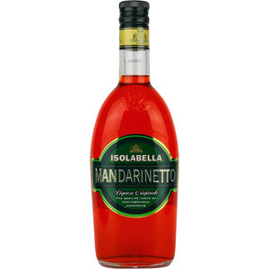 Isolabella Mandarinetto 70cl