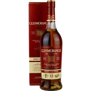 Glenmorangie 12 Years The Lasanta 70cl