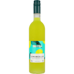 Isolabella Limoncello 70cl