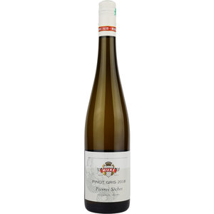 Mure Pinot Gris Pierres Seches 75cl