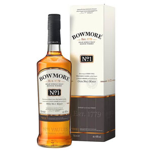 Bowmore Our No 1 70cl