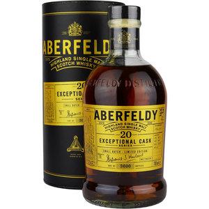 Aberfeldy 20 Years 70cl