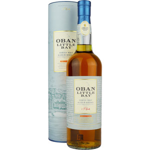 Oban Little Bay Small Cask 70cl