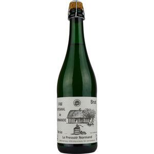 Distillerie du Houley La Ribaude Brut