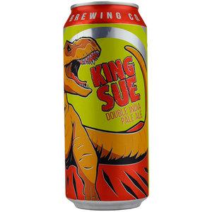 Toppling Goliath King Sue Blik