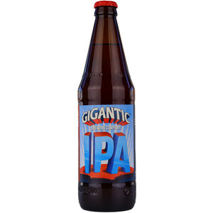Gigantic Brewing Company IPA
