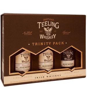 Teeling Whiskey 3x50ml GV