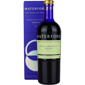 Waterford Sheestown Edition 1.1 70cl