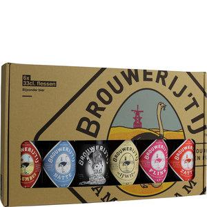 Bierpakket Brouwerij 't IJ