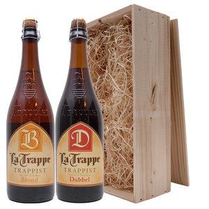 La Trappe Kist Blond-Dubbel