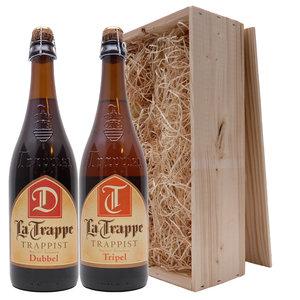 La Trappe Kist Dubbel-Tripel
