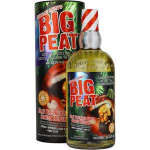 Big Peat Christmas Edition 2020 70cl
