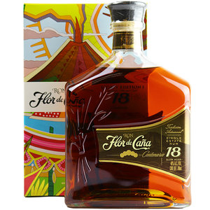Flor de Cana 18 Centenario Legacy Edition 1 70cl