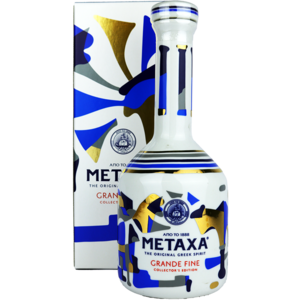 Metaxa Grande Fine Collector's Edition 70cl