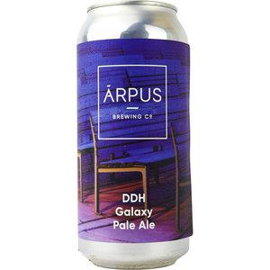 Arpus DDH Galaxy Pale Ale Blik