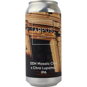 Arpus DDH Mosaic Cryo x Citra Lupomax IPA