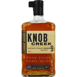 Knob Creek 9 Years 70cl