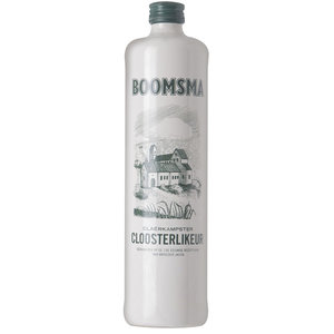 Boomsma Cloosterlikeur 70cl