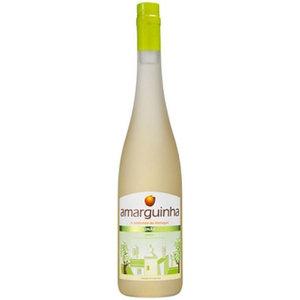 Amendoa Amarguinha Lemon 70cl