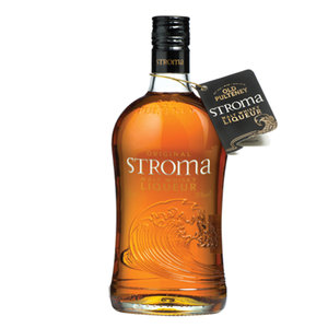 Stroma Old Pulteny Liqueur 50cl