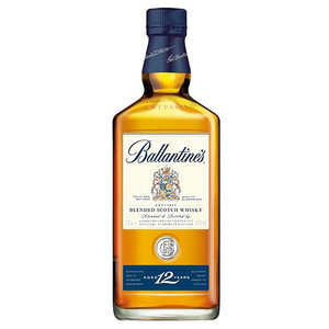 Ballantine's 12 Years Old 70cl