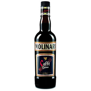 Molinari Caffe Likeur 70cl